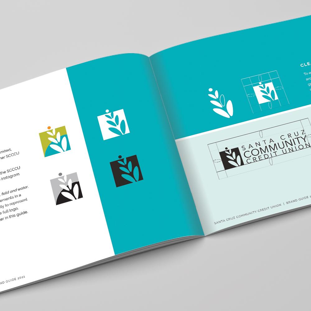 Portfolio Gallery - Brand Style Guide